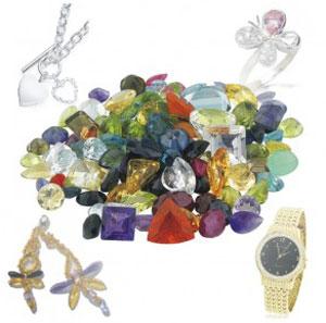 Indian Gems & Jewellery Market Advancing On International Platform