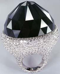 Spirit Of De Grisogono Diamond In World Top 10 Rarest Diamond