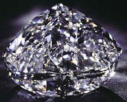 The Centenary Diamond In World Top 10 Rarest Diamond