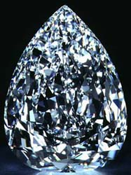 The Cullinan Diamond In World Top 10 Rarest Diamond