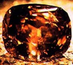 The Golden Jubilee Diamond In World Top 10 Rarest Diamond