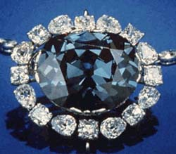 The Hope Diamond In World Top 10 Rarest Diamond