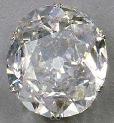 The Kohinoor Diamond In World Top 10 Rarest Diamond