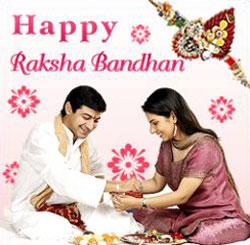 Rakshabandhan Rakhis For Brothers, Gifts & Jewellery For Sisters