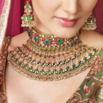 Silver Gold & Diamond Bridal Jewellery Outshining In Indian Market As Perfect Gift For All
