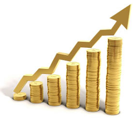Investment in Gold & Gold jewellery Assures Profit in Future