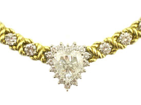 Hike in Gold Rates Distances Gold from Diamond Jewellery