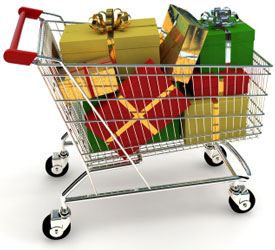 Online Shopping To Go Upto 2800 Crore In Festive Shopping Season In India