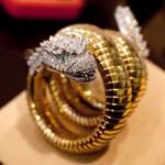 Elizabeth Taylor's Favorite Bengals Jewellery