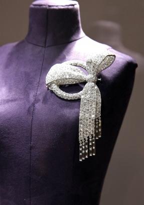 Elizabeth Taylor's Favorite Broch Jewellery