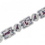 Elizabeth Taylor's Favorite Designer Jewellery