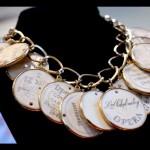 Elizabeth Taylor's Favorite Designer Necklace  Jewellery