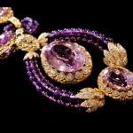 Elizabeth Taylor's Favorite Designer Pendant Jewellery