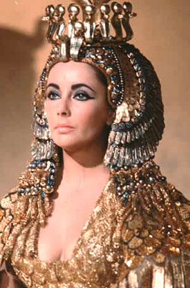Elizabeth Taylor's Favorite Jewellery On Display Before Auctions!