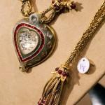 Elizabeth Taylor's Favorite Pendant Jewellery