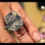 Elizabeth Taylor's Favorite Ring Jewellery