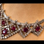 Elizabeth Taylor's Necklace Jewellery