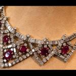 Elizabeth Taylor's Necklace Jewellery