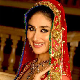 Kareena Kapoor To Wear Rs. 40 Lakh Necklace On Wedding