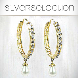Silver Selection's Jewellery Available At Price You Never Thought Of!