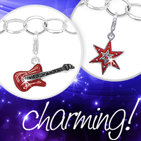Shop For Charming Silver Bracelets Jewellery & Recreate Your Style!