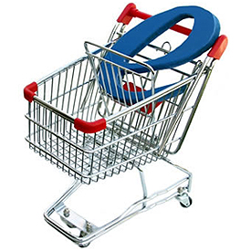 E-Commerce (Online Shopping) Market In India To Hit US$ 10 Billion in 2012