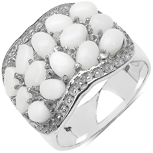 October Birthstone Opal: Gemstone Of Hope, Good Luck ...