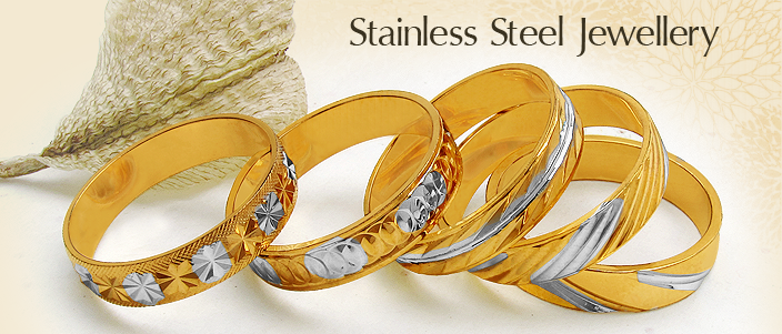Stainless Steel wrist Bands for her him
