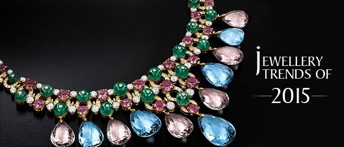 jewellery trends 2015