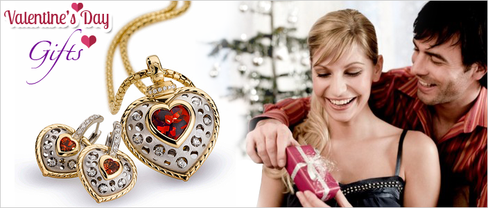 Valentine s day 2016 gifting ideas for your ladylove for Valentine gifts for ladies