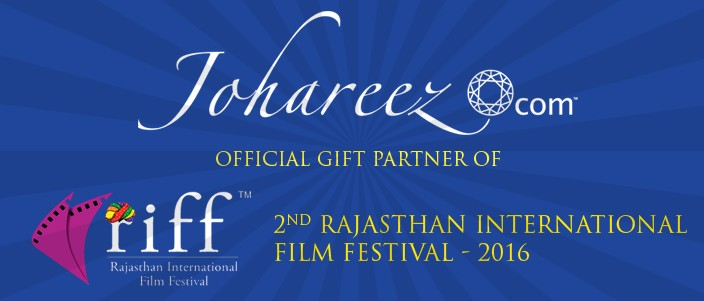 Johareez gift partner of Riff