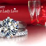 Diamond Jewellery Gifts