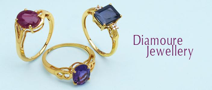 Diamoure Jewellery