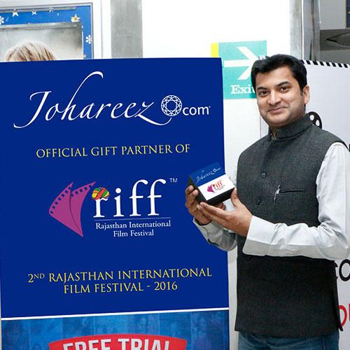 Gajendra Kumar Gupta, CEO – Johareez.com Auctions Pvt. Ltd.