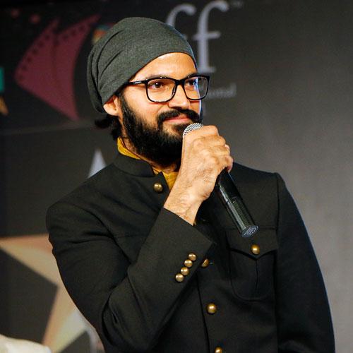 Prashantt Guptha, Brand Ambassador, Johareez.com