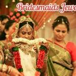 Bridesmaids Jewellery