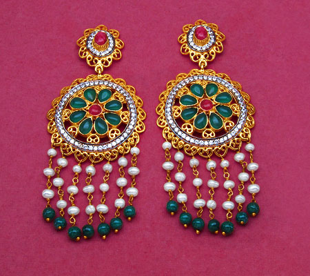 Beautiful Earrings