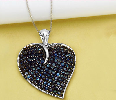 Heartiest Pendants