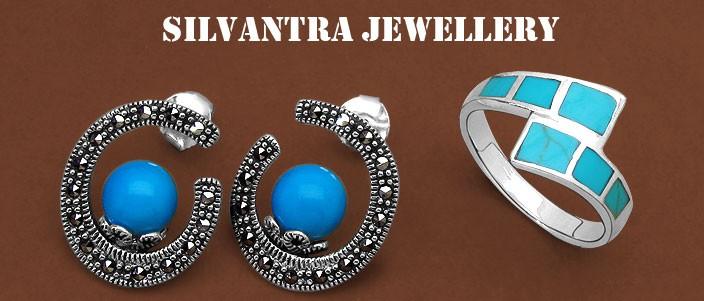 Silvantra Jewellery