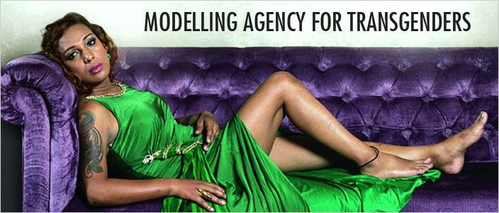 Transgenders Modelling Agency