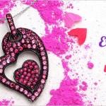 Valentine Colors