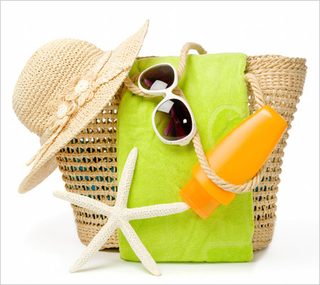 Beach Bag (Source: bostonmagazine.com)