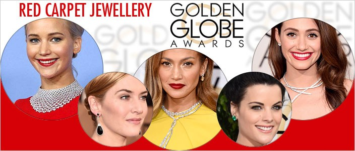 Golden Globe Jewellery