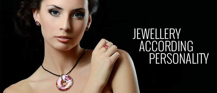 Jewellery Personality Types