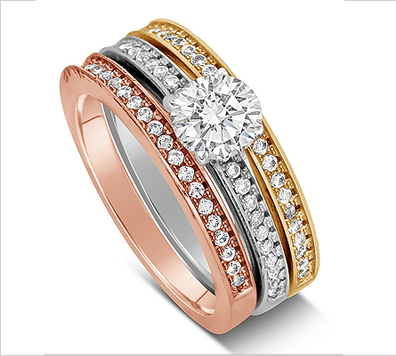 Multicolor Jewellery (Source: goldsmithgalleryjewelers.com)
