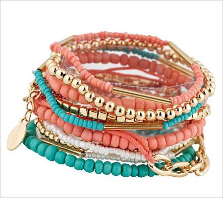 Pastel Bangles (Source: pinterest.com)