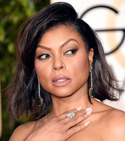 Taraji Henson (Source: hollywoodreporter.com)