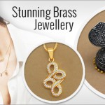 Stunning Brass Jewellery