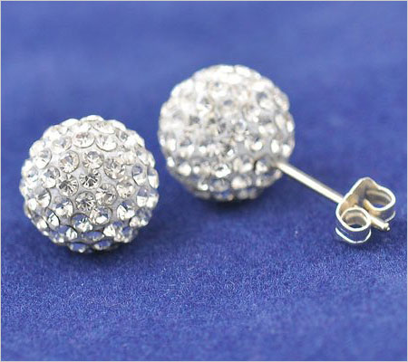Crystal Studs (Source: aliexpress.com)