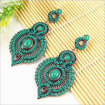 Statement Earrings (Source: m.dhgate.com)